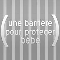 barriere de sécurité bébé
