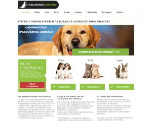 Souscrivez à une assurance animal dès aujourd'hui