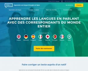 Comment apprendre les langues avec convivialité et efficacité ?
