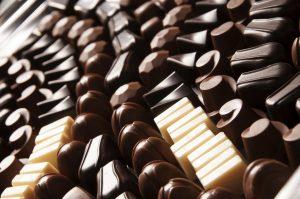 Commander en toute facilité des chocolats de noël