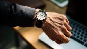 Devenez maîtres du temps avec les boîtes de rangement pour montres !