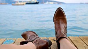 La création pour  trouver chaussure à son pied