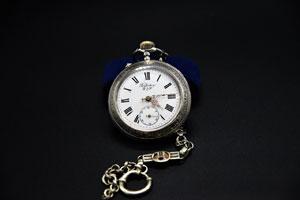 Pourquoi opter pour une montre à gousset ?