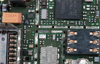 composants ordinateur